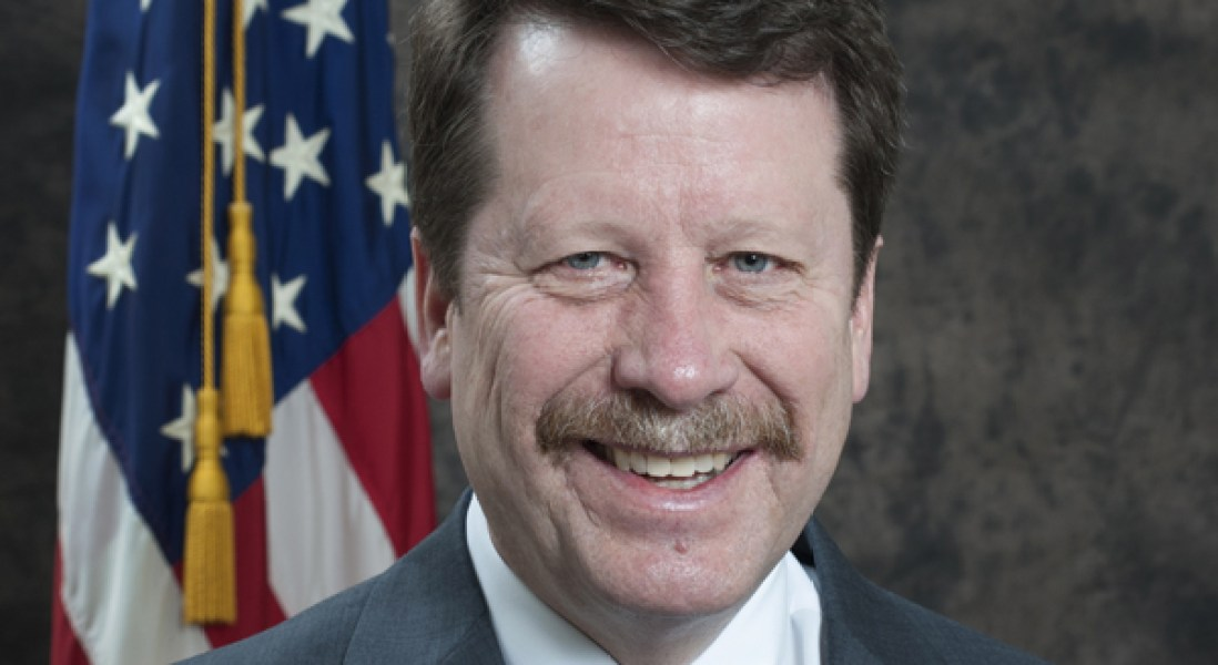 FDA Commissioner Wants To Build Preclinical Database