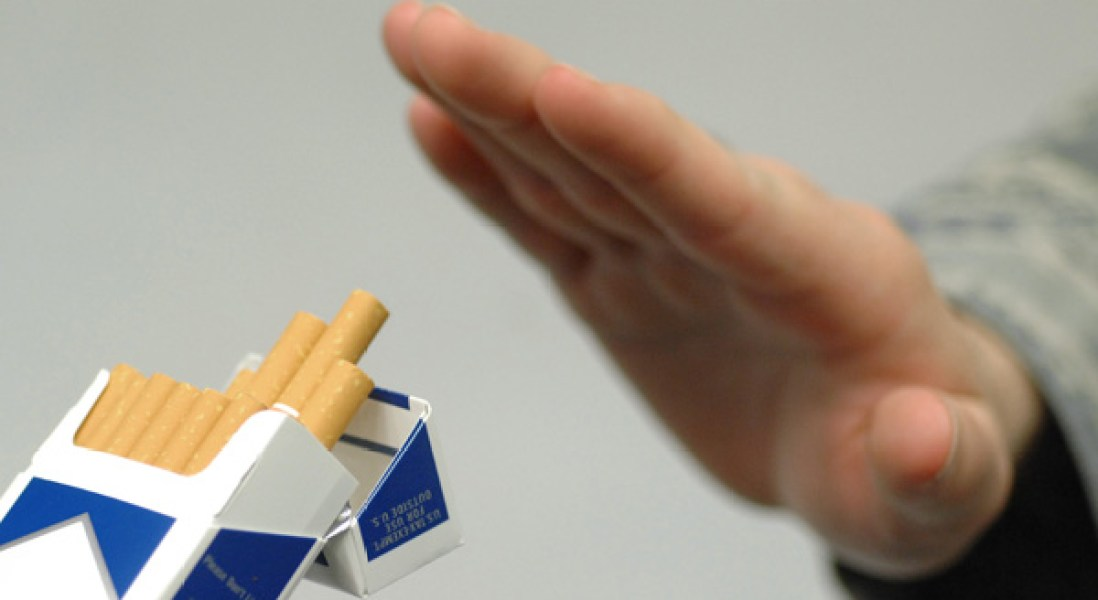 Why Does Smoking Cause Lung Disease in Some, But Not Others?