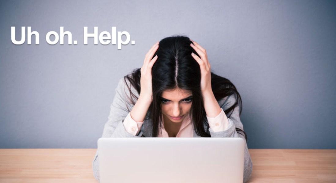 Webinars – 7 Common Technical Issues to Avoid