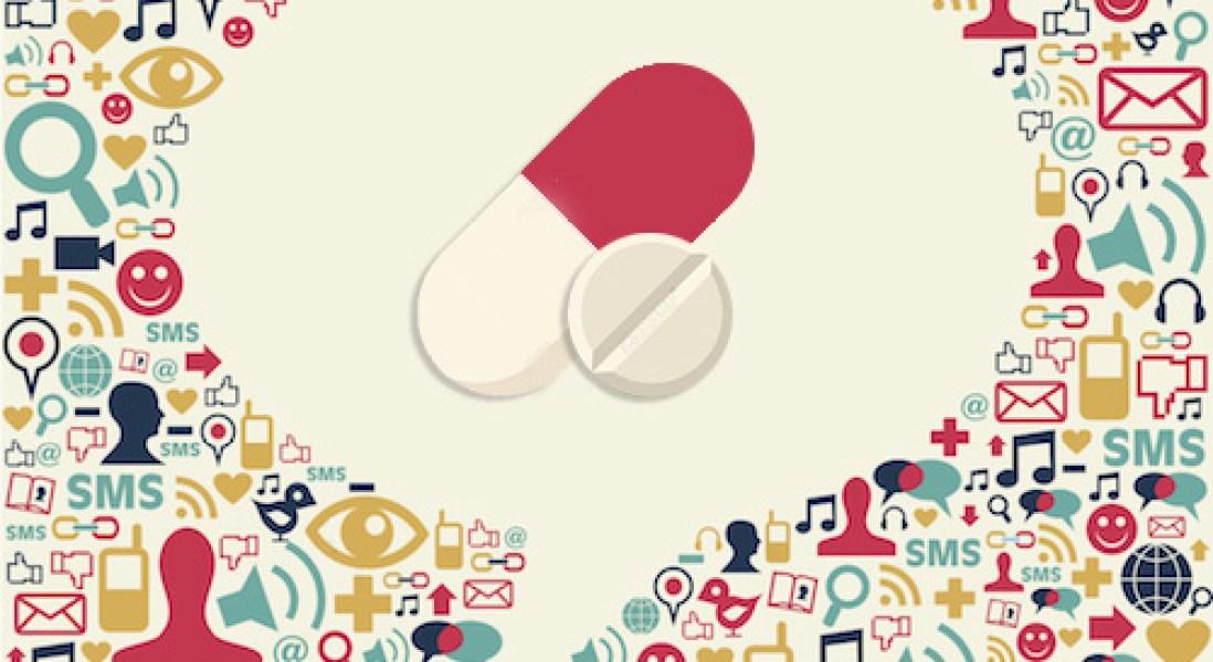 3 Reasons Why Pharma Marketers Are Failing At Social Media