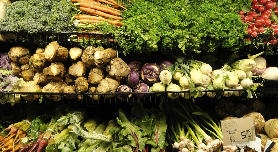 Shelf Engine Predictive Ordering System Could Reduce Fresh Food Waste