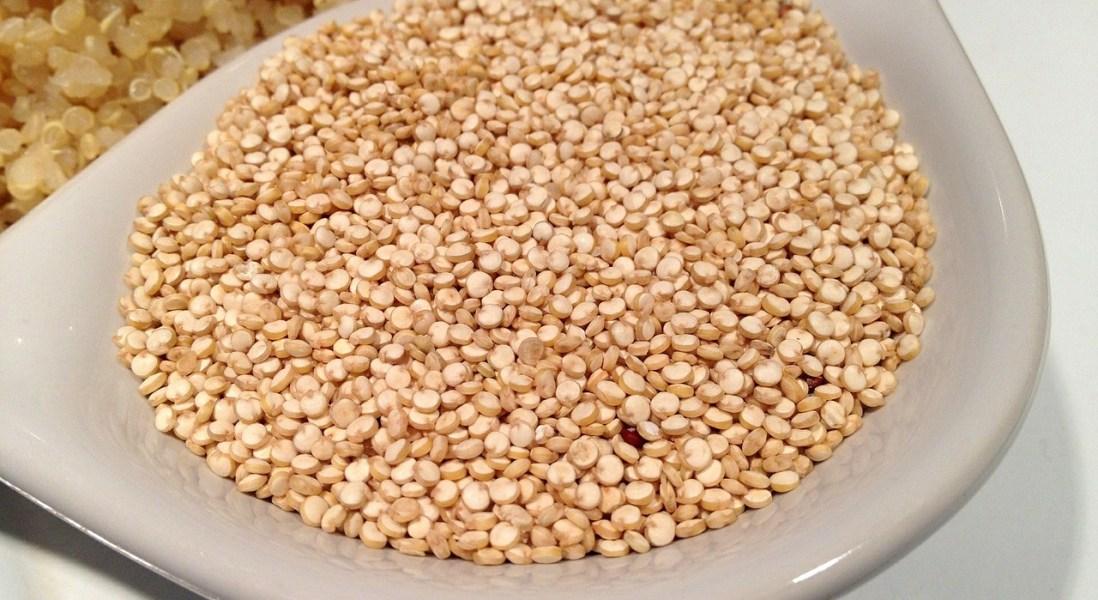 Researchers Decode Quinoa Genome