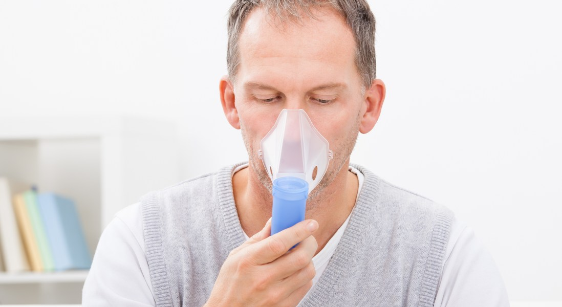 Antiviral Drug Could Offer New Treatment for Cystic Fibrosis