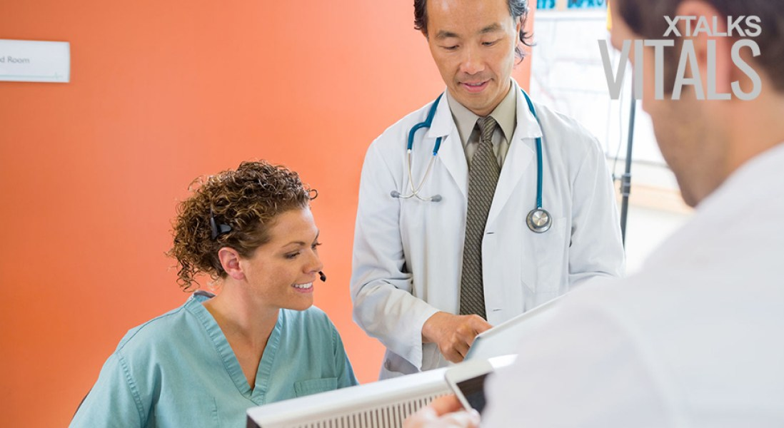 New Medici App Has Big Implications for Future of Doctor-Patient Relationship