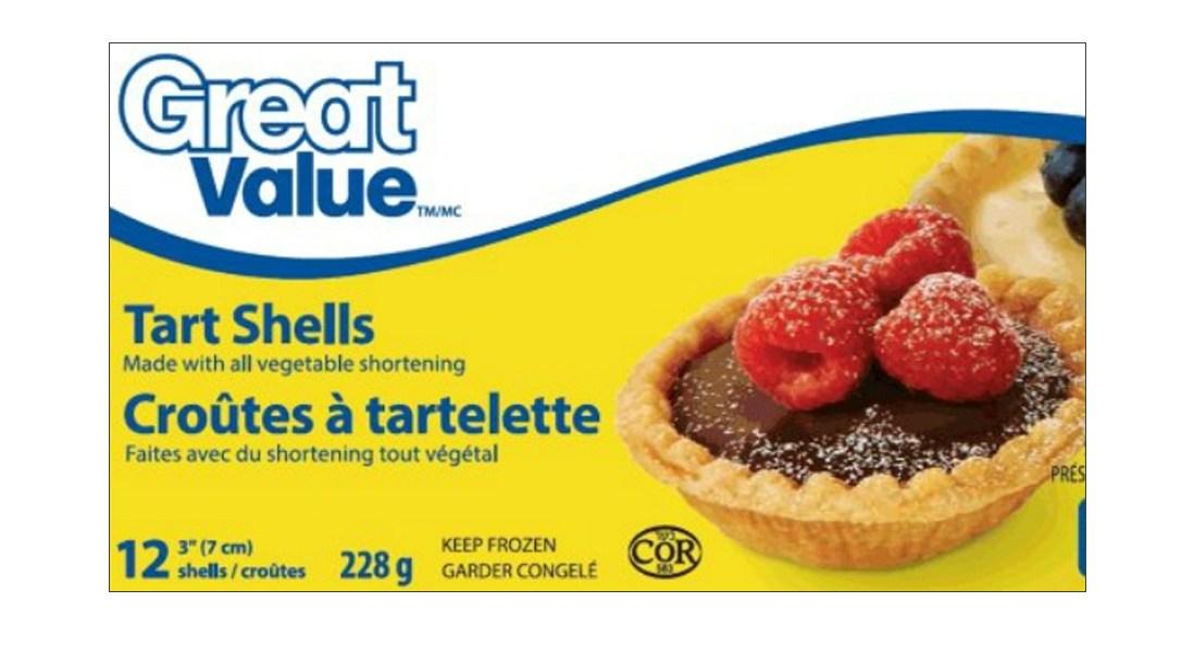 Canadian Regulator Recalls Pie Shells Over E. Coli Contaminated Flour