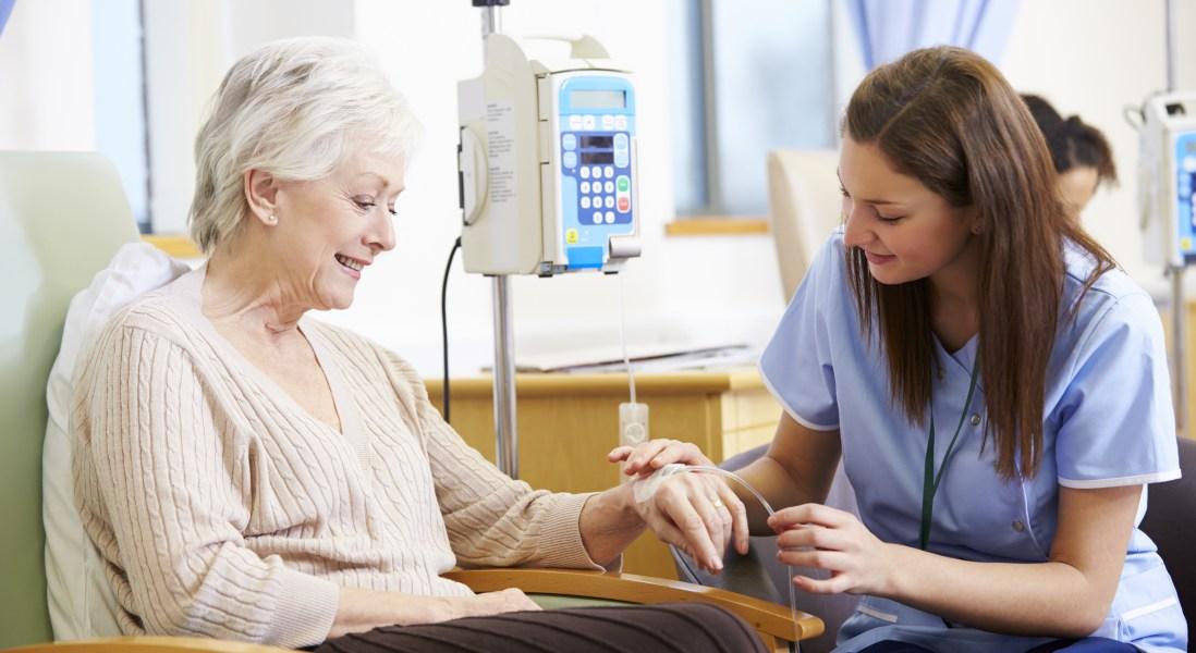FDA First: Keytruda Approved for Cancer Treatment Based on Biomarker Alone