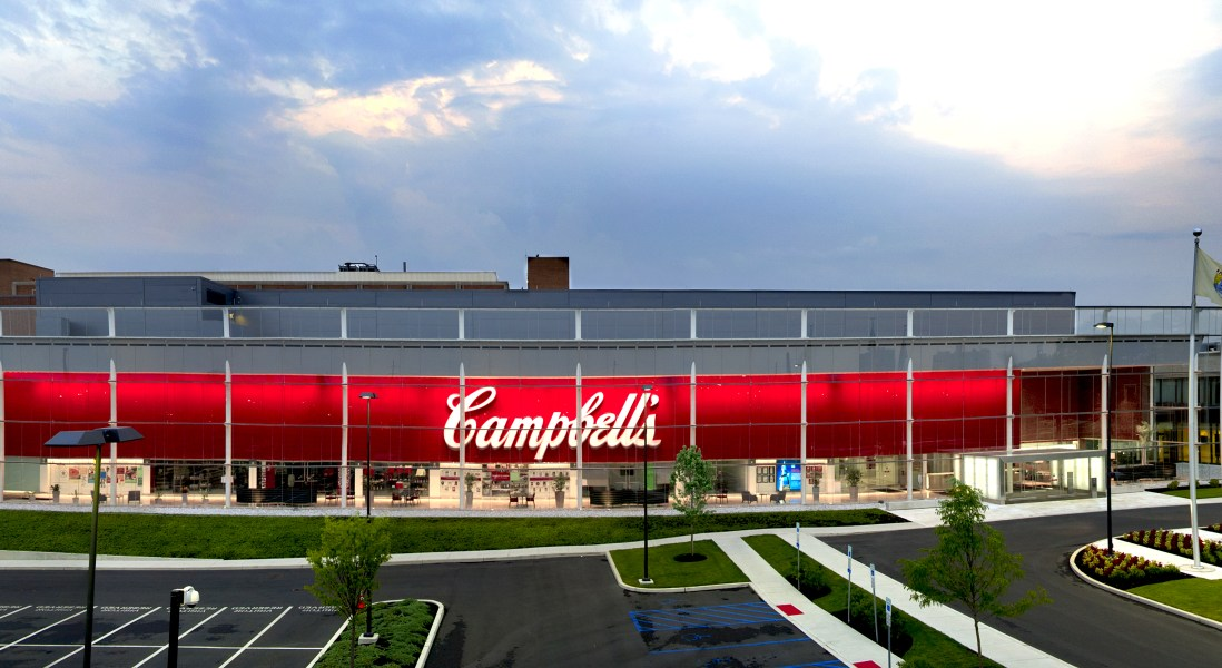 Campbell's Soup to Buy Pacific Foods in Deal Worth $700 Million