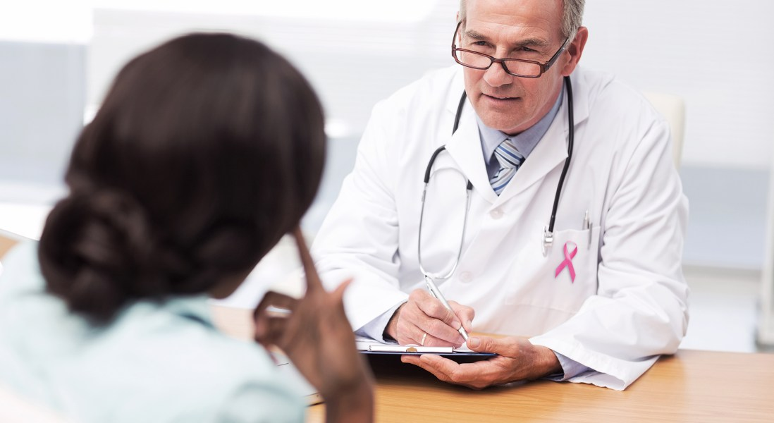 Study: Chemotherapy Before Surgery Improves Survival in Breast Cancer Patients