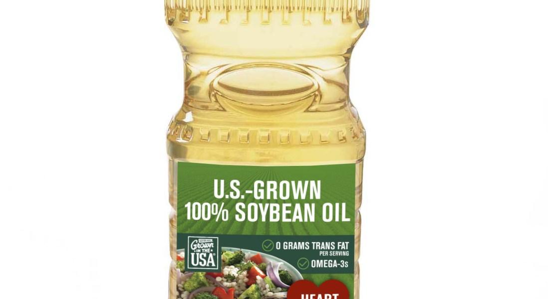 FDA Approves Heart Health Claim for Soybean Oil