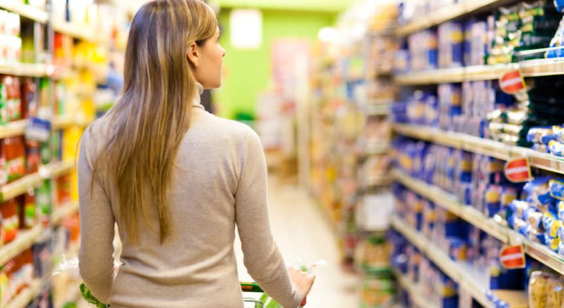Study: Consumers are More Interested in Low-Sugar and GMO-Free Than Low-Fat Foods