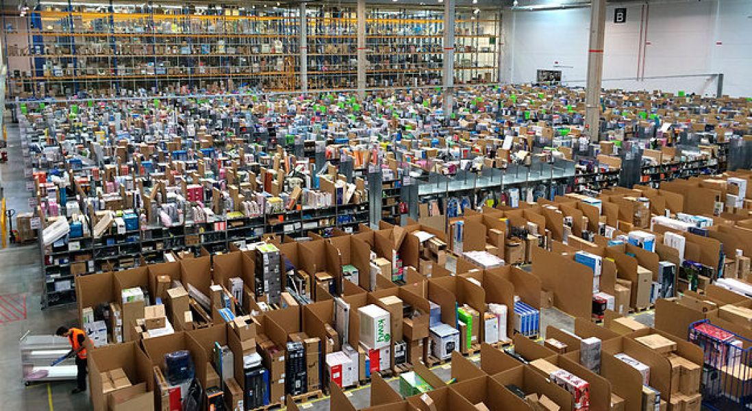 Is an Amazon Pharmacy on the Horizon? Not Likely, According to Analysts