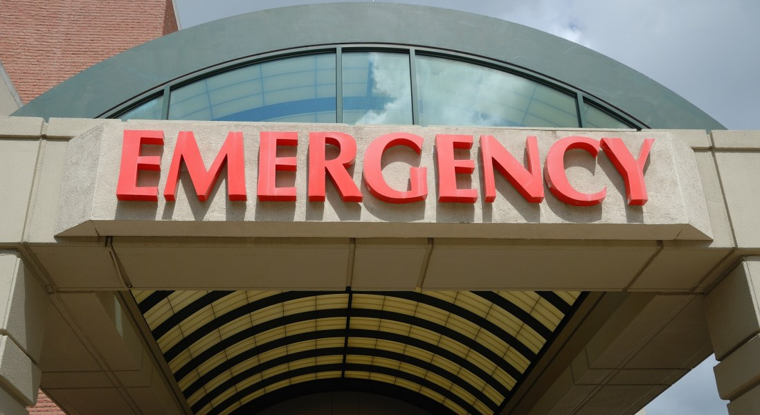 OTC Pain Relievers Matched Opioids in ER