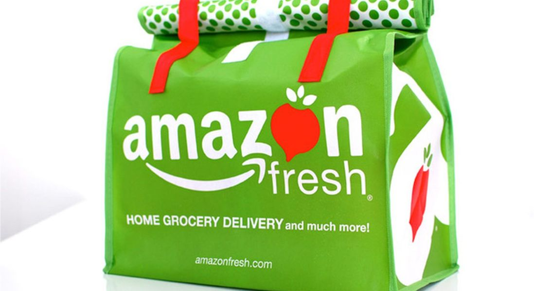 AmazonFresh Joins Forces With Allrecipes For New Shopping Innovation