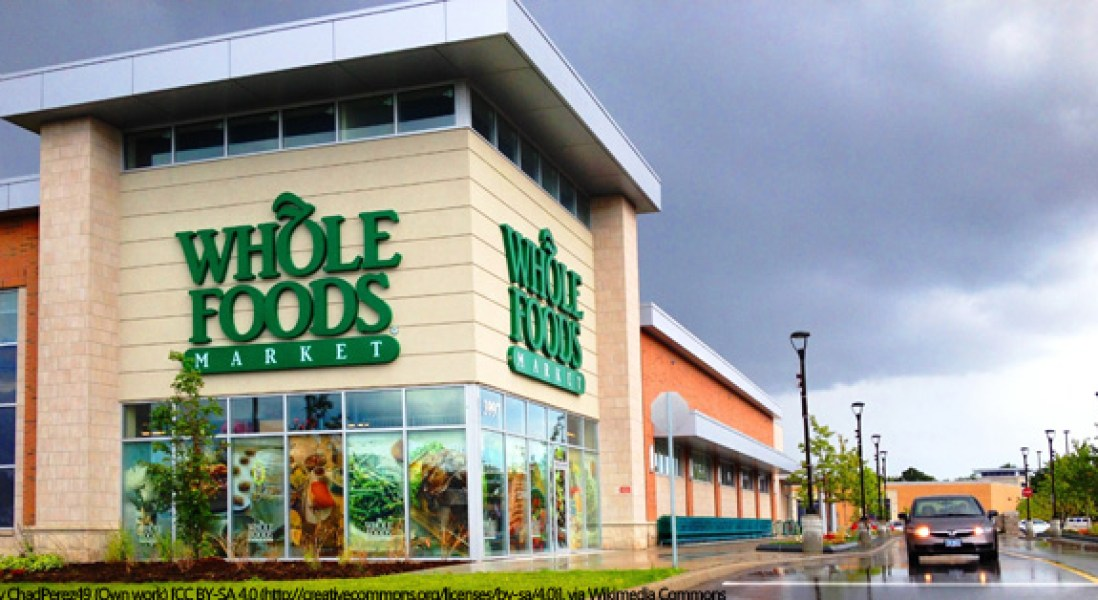 Whole Foods Releases List of Top 10 Food Trends For 2018