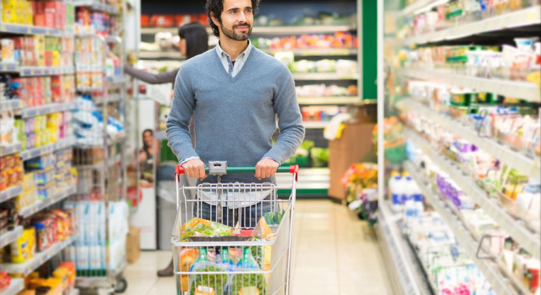 Report: 81 Percent of Consumers Buy Private Label Products at the Grocery Store