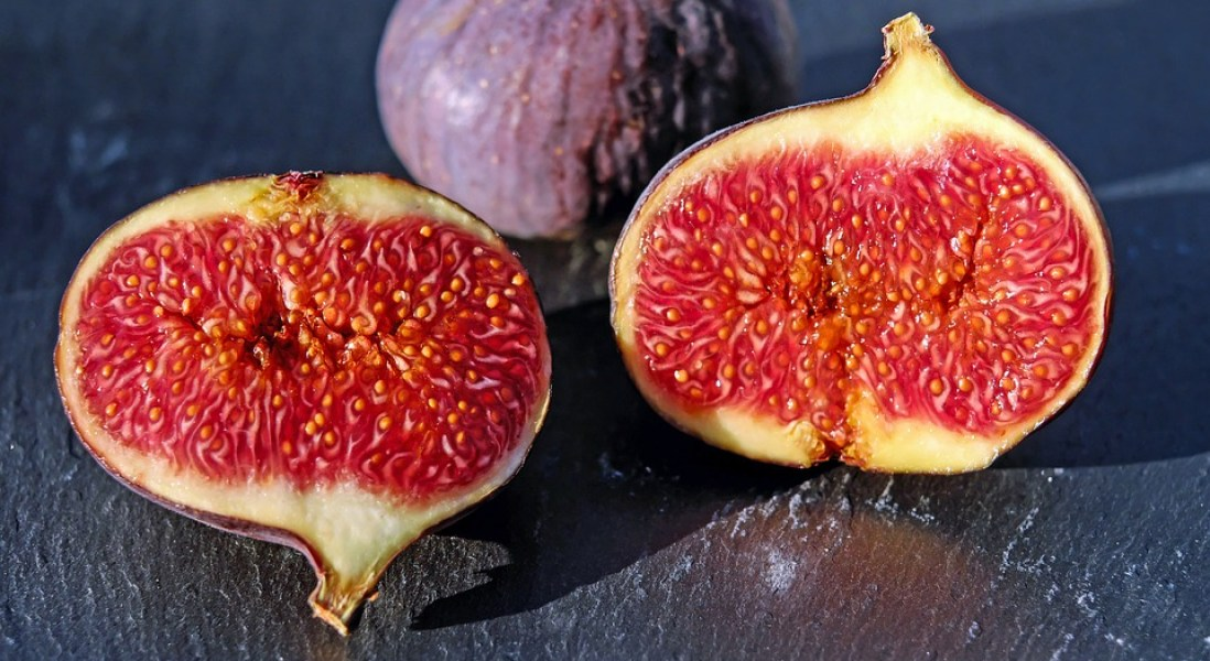 Fig is Dubbed 2018's Flavor of the Year