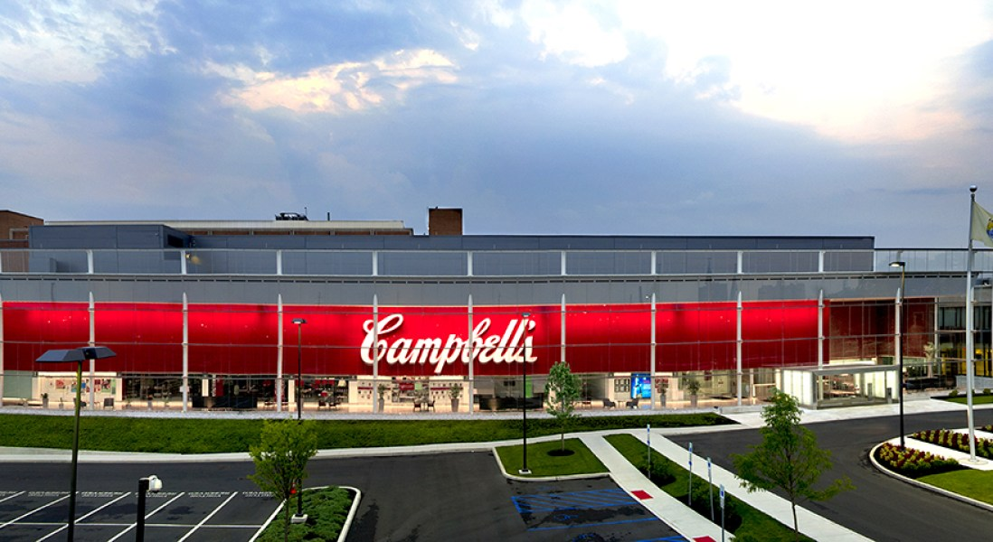 Campbell Soup Shutting Down 87-Year-Old Toronto Factory, Affecting 380 Employees