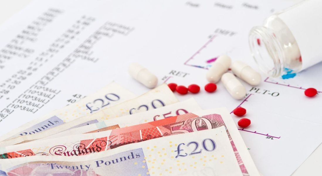 EMA Expresses Concern Over Potential Post-Brexit Drug Supply Shortages