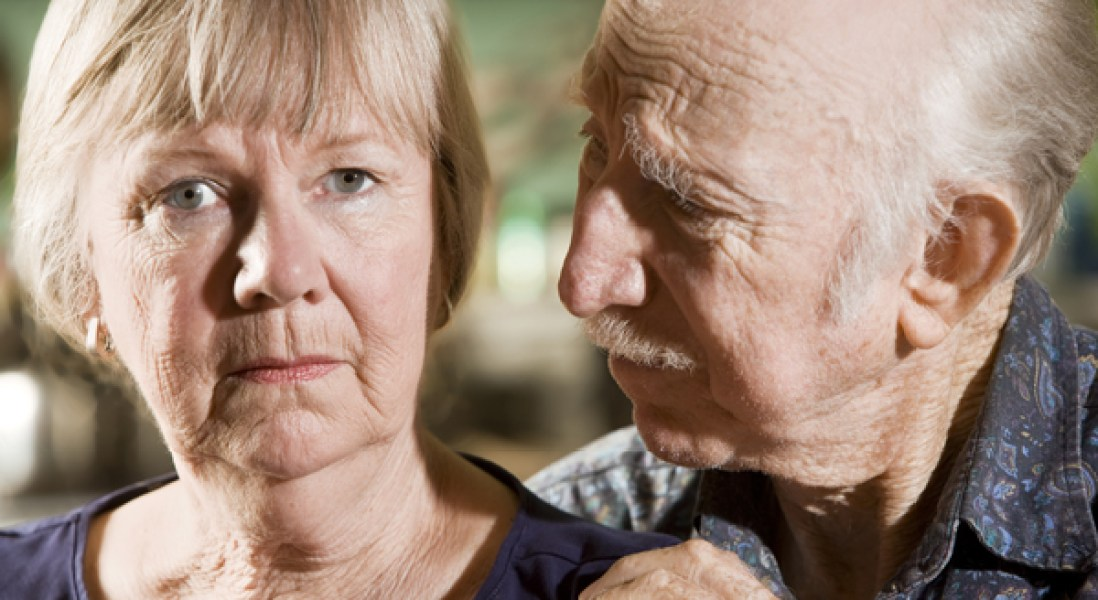 Could Anxiety be an Early Sign of Alzheimer's Disease in Older Adults?