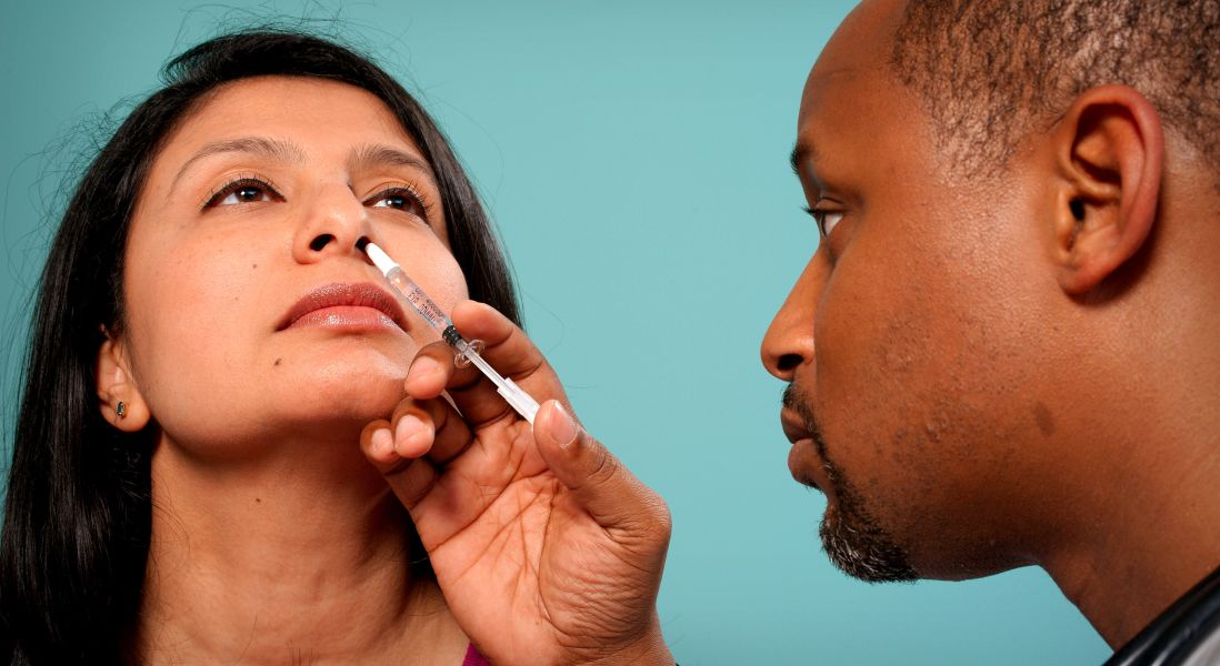 US Advisory Committee Gives Go-Ahead to FluMist Intranasal Flu Vaccine