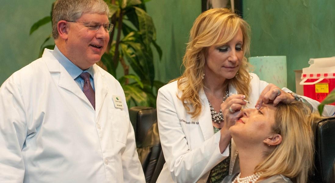 Botox Biosimilar in Development by Mylan and Revance Therapeutics