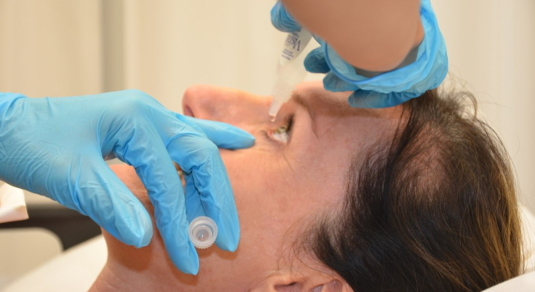Ocugen's Dry Eye Disease Therapy Could Compete with Allergan and Shire