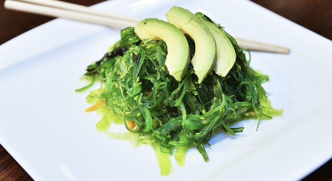 Are Sea Greens Such As Seaweed, Kelp and Algae the Next Kale and Spinach?
