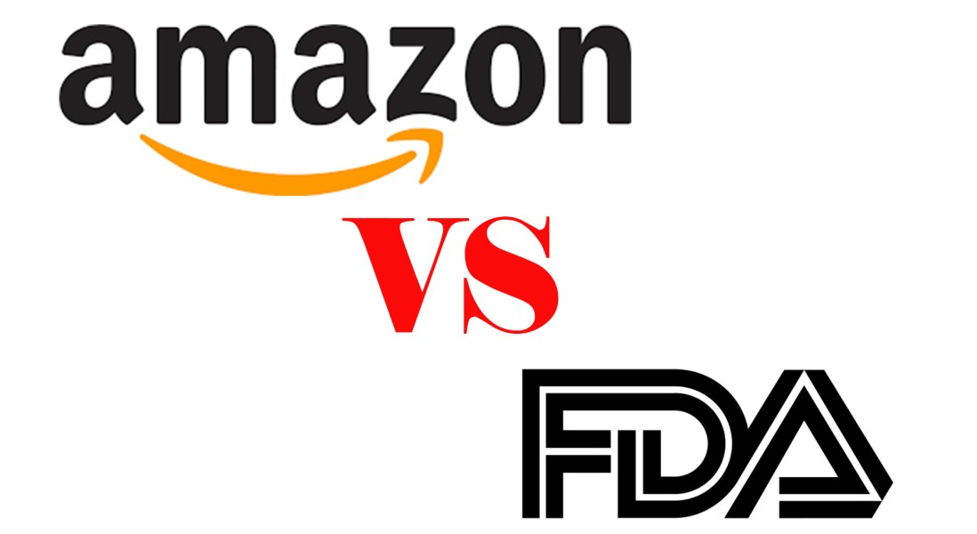 Amazon's 10-Year Food Safety Dispute with FDA Comes to Light