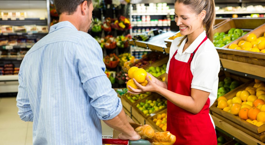 Grocers: This Is How You Can Bring in More Health-Conscious Consumers