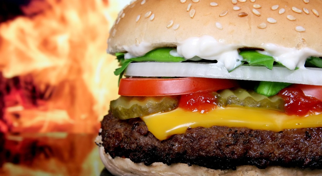 IHOP Changes its Name to Sell New Beef Burgers