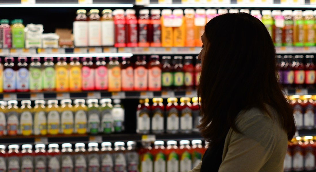 Transparency Found To Drive Sales Growth In Consumer Goods