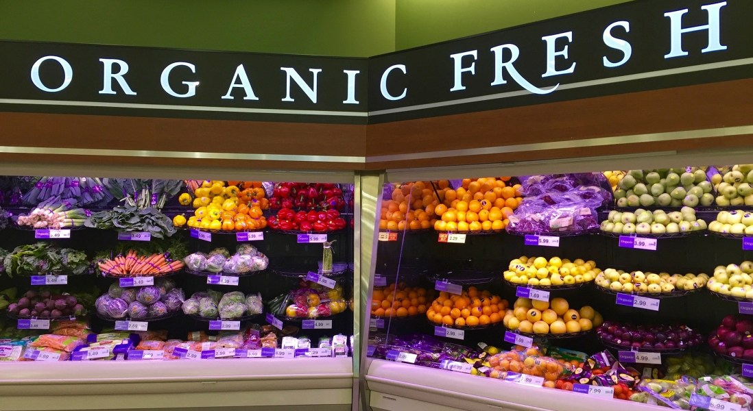 Why Whole Foods Is Not the Top Destination for Vegetarian Consumers