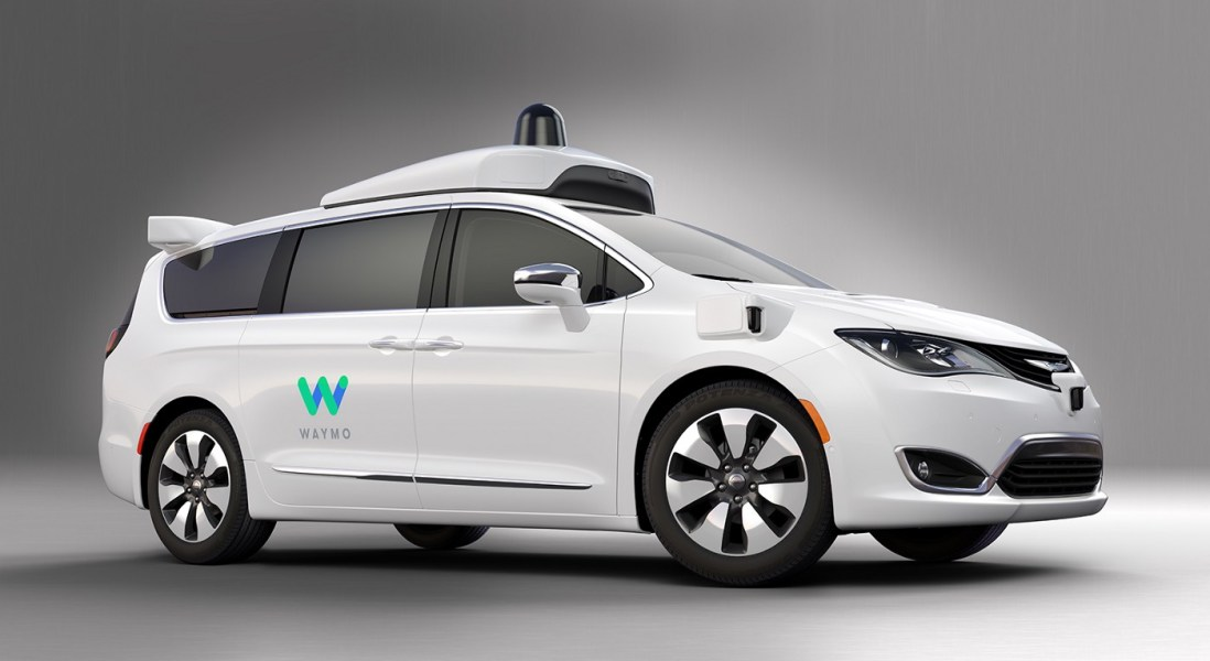Walmart is Transporting Online Shoppers to Stores with Self-Driving Cars
