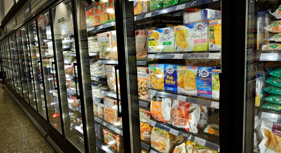 Goodbye Pantry, Hello Fridge: Millennials Are Starting A Fresh Snacking Trend
