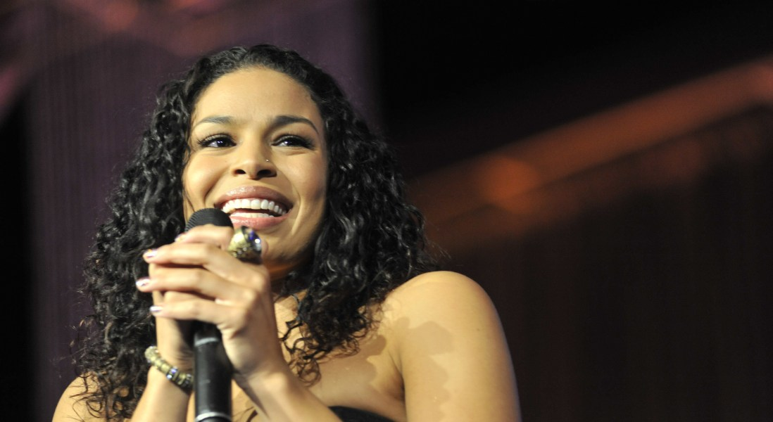 Jordin Sparks Joins Novartis in New Generation S Campaign for Sickle Cell Disease Awareness