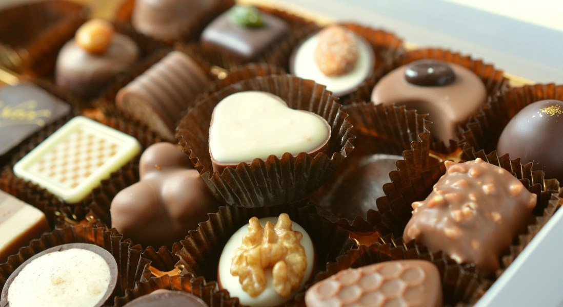 Premium Chocolates Are Sweetening Market Sales to Reach $23 Billion in 2018