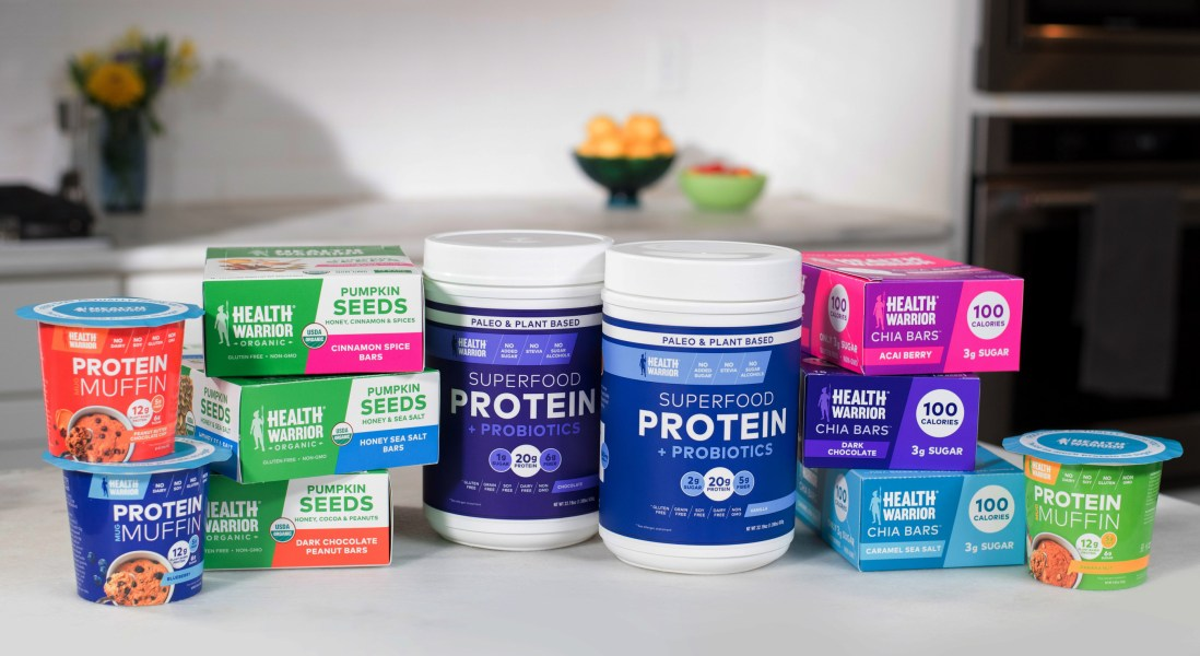 Pepsico Enters Protein Supplement Industry with Acquisition