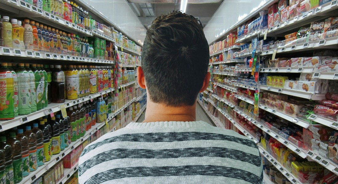 Study: How Nutrition Labels Impact Consumer & Industry Behavior