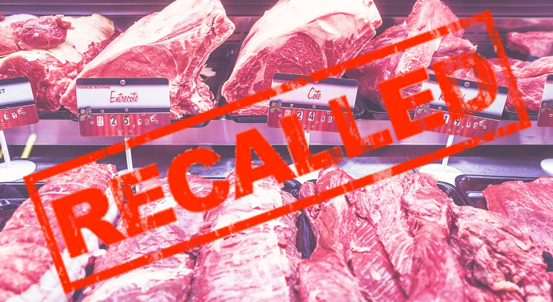 The Rise in Recalls is Hurting the Food Industry