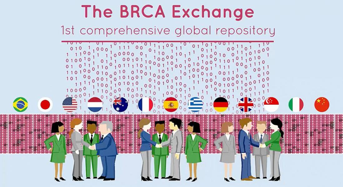 BRCA Exchange Demonstrates How Data Sharing in the Life Sciences Should Be Done