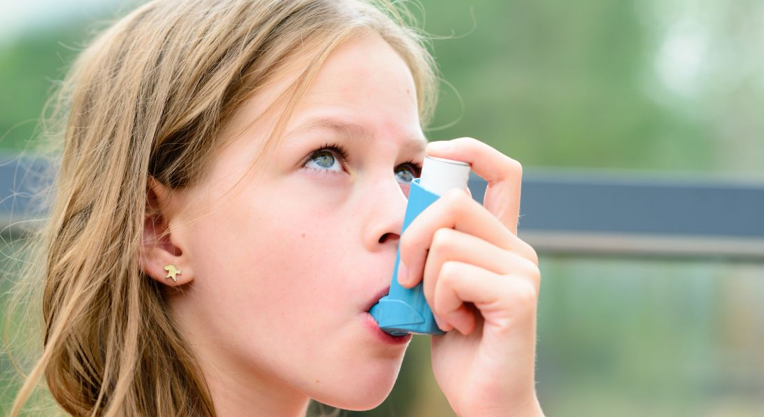 Study: 84 Percent of People with Asthma Show Bad Inhaler Behavior