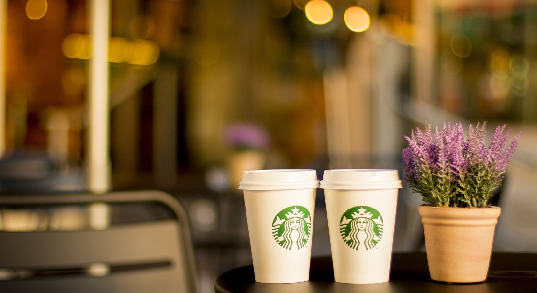 Combating Food Waste: Starbucks Canada to Donate All Unsold Items