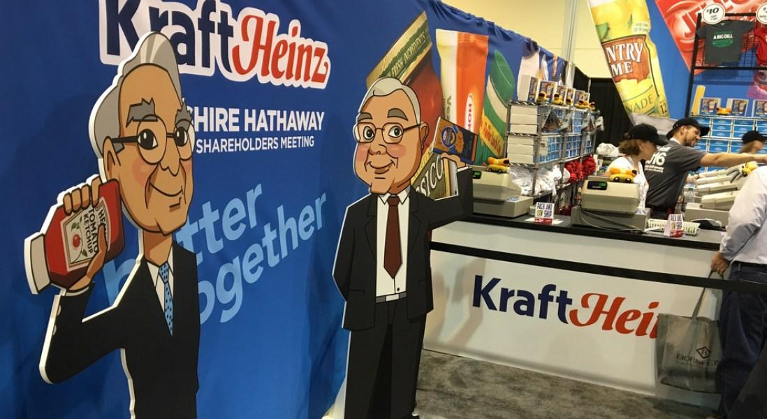 Kraft Heinz On the Defense After Posting Huge Loss