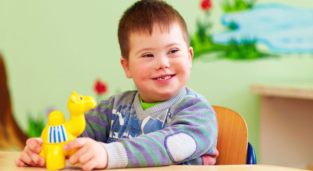 Down Syndrome Research Developments: Understanding the Disorder
