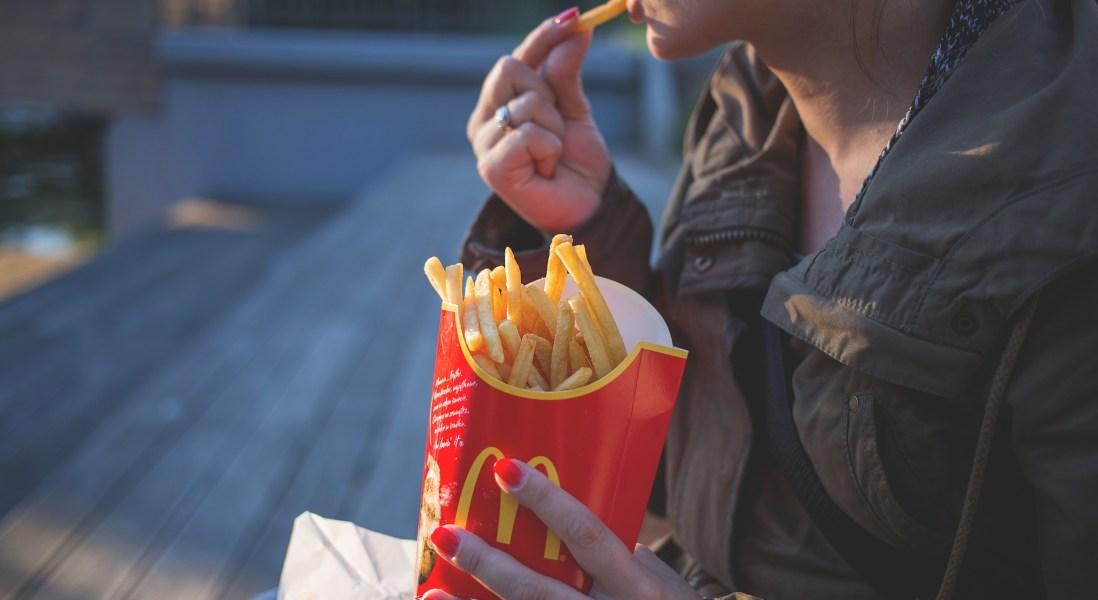 McDonald's Buys AI Tech Startup to Customize Shopper Experience