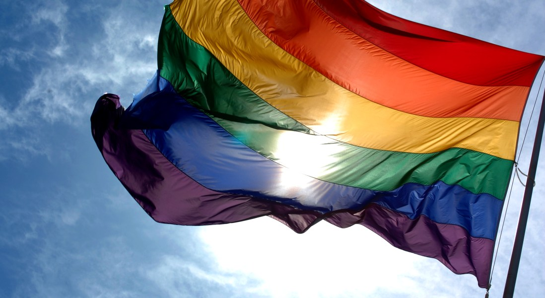 These Food & Bev Companies Rank Highest for LGBTQ Equality