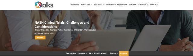 ICON plc webinar
