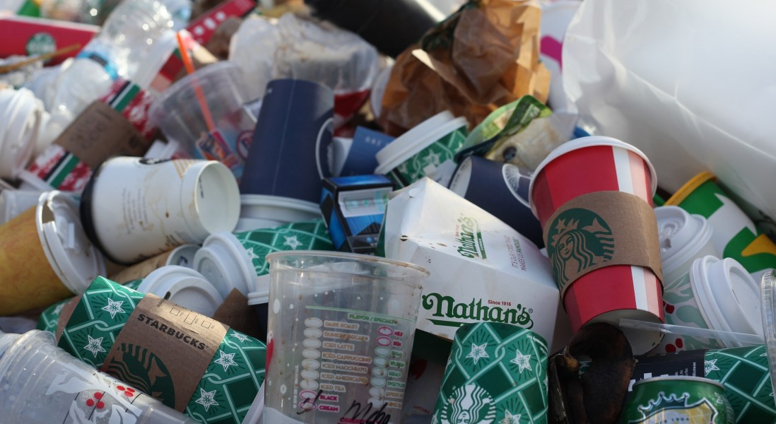 Consumers Not Willing to Pay for Single-Use Plastic Alternatives, Study Finds