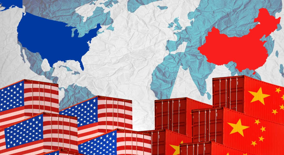 China Cuts US Agricultural Imports In New Trade War