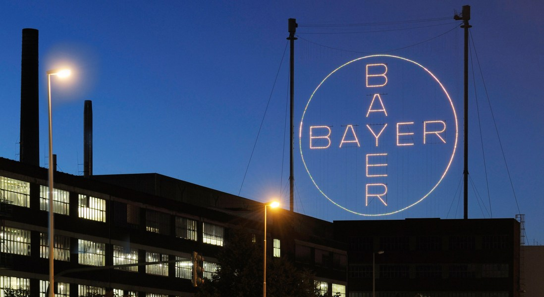 Bayer and Partners HealthCare Open a Joint Lab for Lung Disease Research